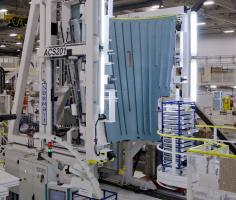 CSeries Afterfuse Assembly line